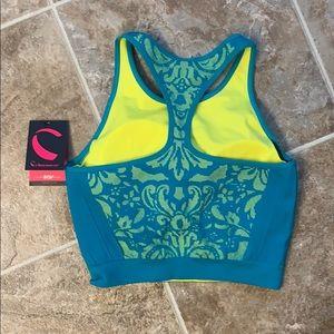 climawear Intimates & Sleepwear - NEW LISTING! NWT Climawear sports bra sz S